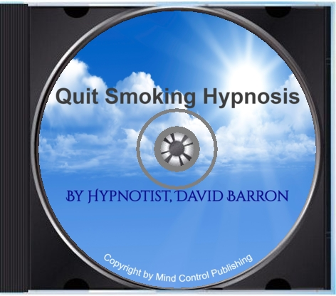 Quit Smoking Audio CD & Download
