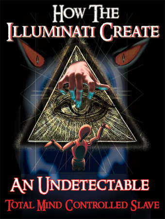 the book of Illuminati mind control
