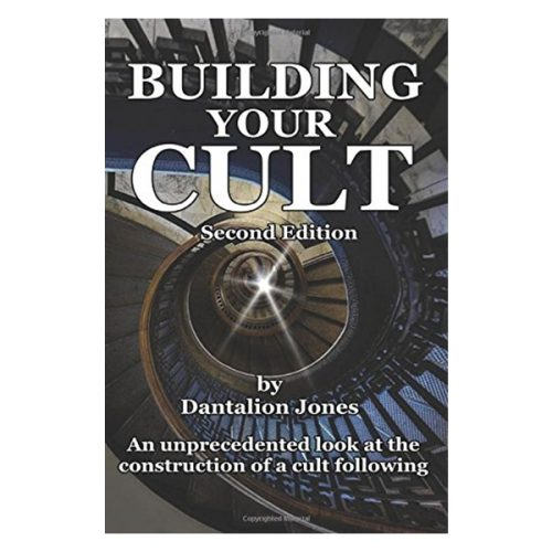 Book- Building Your Cult 2nd Edition