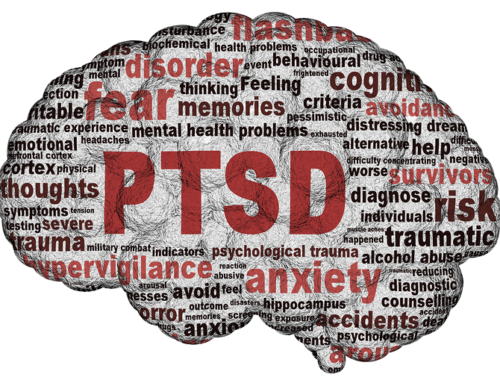 Hypnosis for PTSD