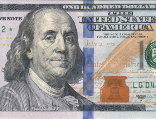 What would you pay for a $100 bill?