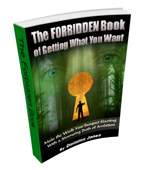 Read The Forbidden Book