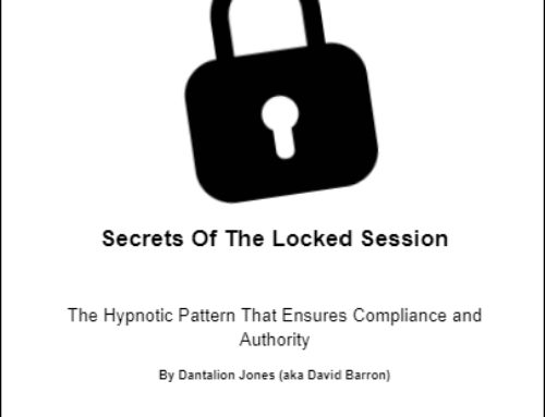 "The Hypnotic Power of ""The Locked Session"""