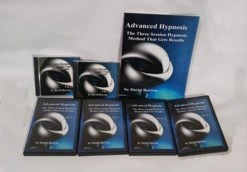 Advanced Hypnosis Course