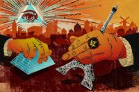 Is the Illuminati real?