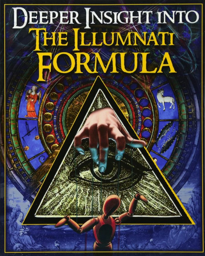 Deeper Insight Into The Illuminati Formula
