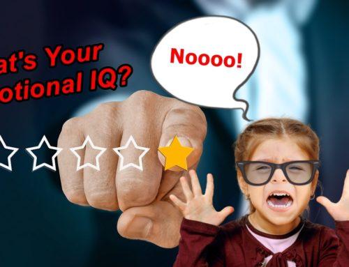 Simple Emotional IQ Test