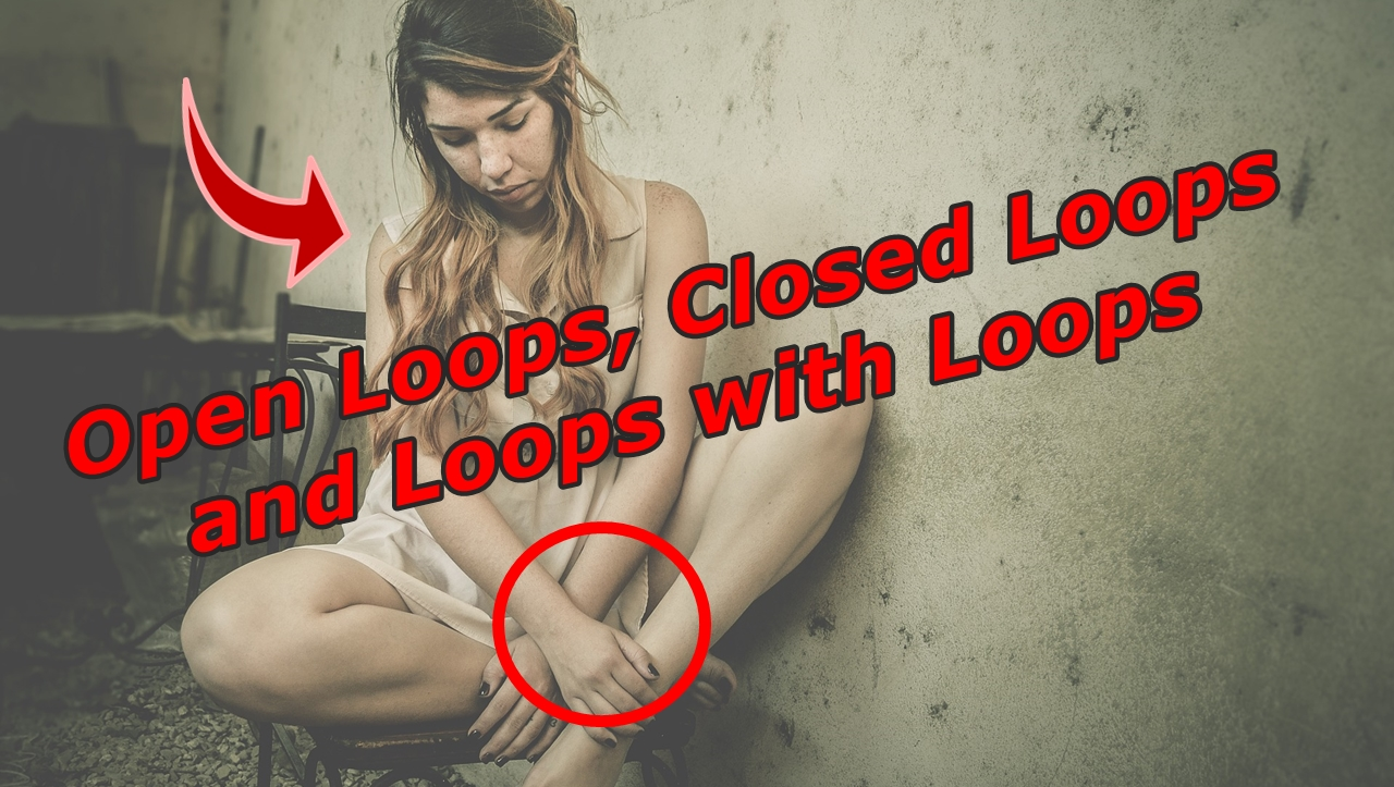 Loops within loops